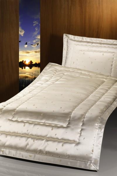 Deckengarnitur 01270 beige, Steg