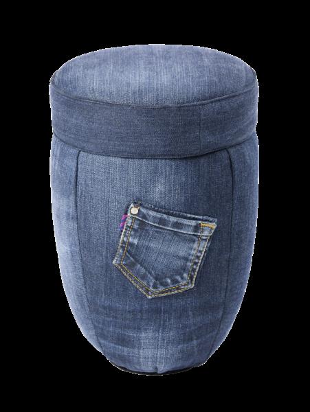 NU 85 Monza Jeans-Urne