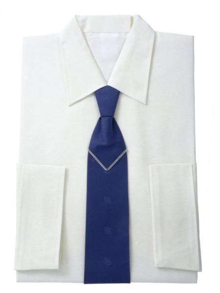 Herrenkleid Nr. 299 Kipfenberg royalblau