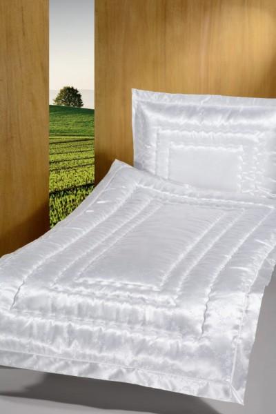 Deckengarnitur 01230 Teerose Steg