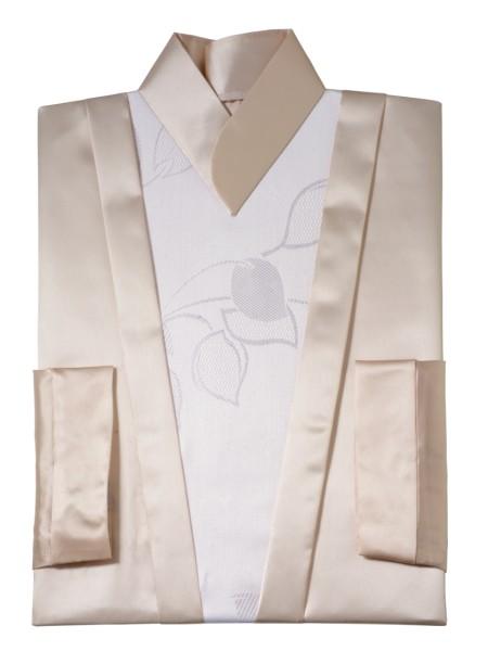 Damenkleid Nr. 41950 Mainau, hellbeige