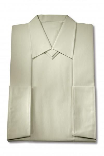 Herrenkleid Nr. 261 Baumwolle schilfgrün