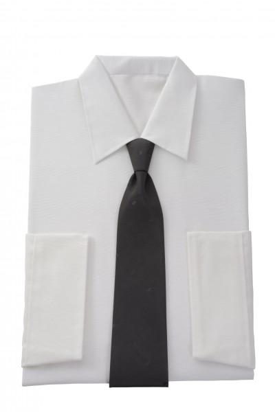 Herrenkleid Nr. 281 Krawatte Thanstein dunkel
