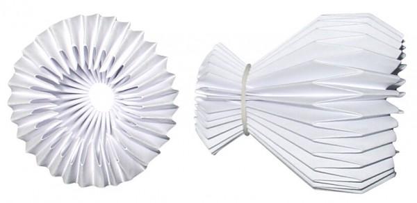 Kerzenmanschetten (Karton à 100 Stück)