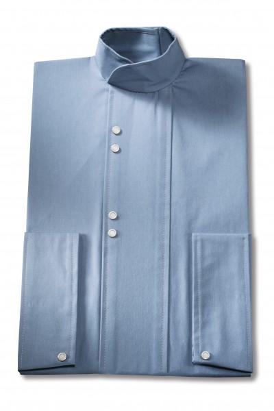 Herrenkleid Nr. 216 taubenblau